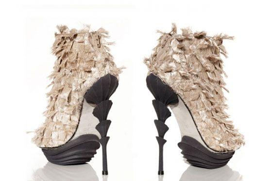 ROS.E.: Anastasia Radevich - Amazing footwear designer: Women Fashion, Radevich Footwear, Anastasiaradevich, Statement Shoes, Anastasia Radevich, Shoes Art, Radevich Dreamfal, Footwear Design, Shoes Shoes