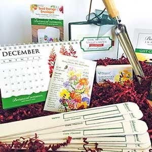 Deluxe Gardener Gift Box
