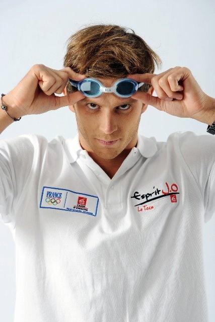 Team Esprit JO - Clément Lefert