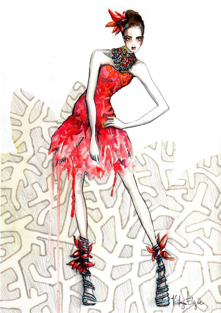 croquis pose | Fashion drawing | Pinterest