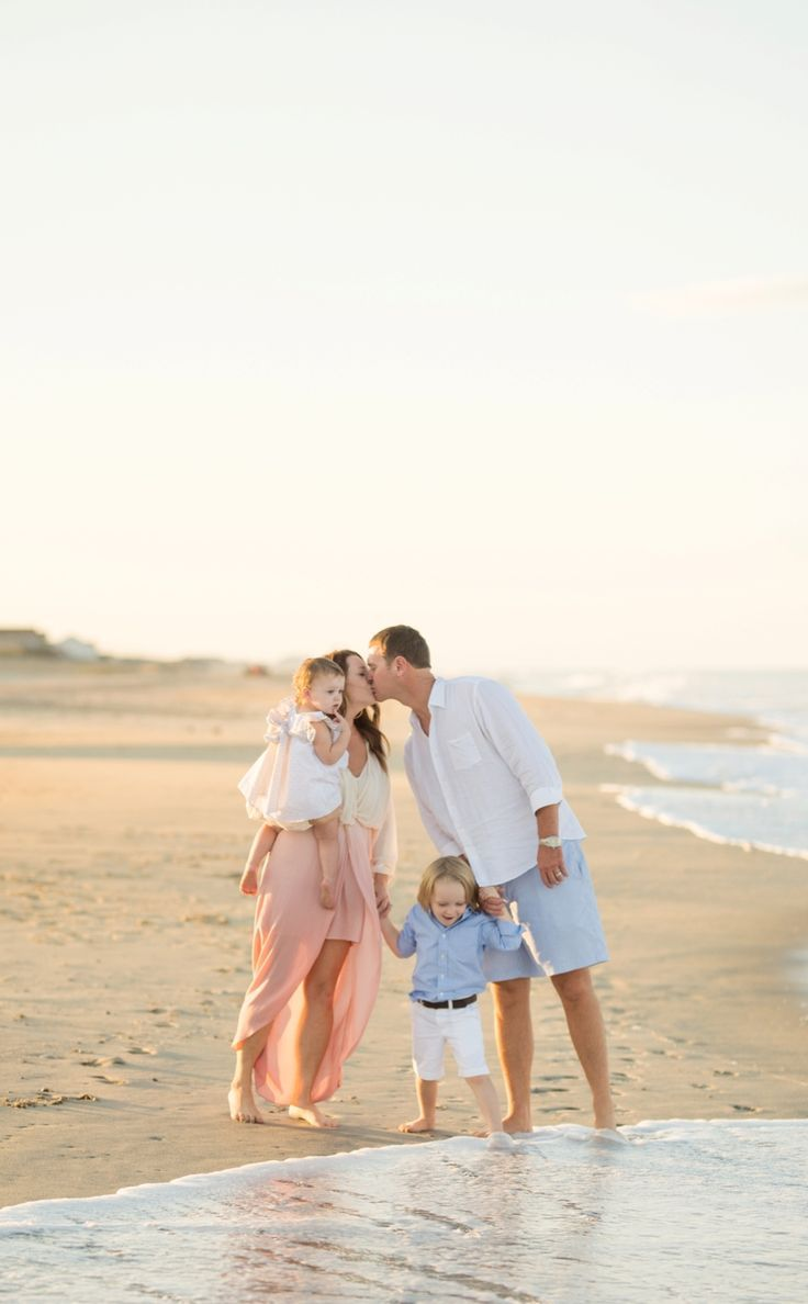 OBX–Eastern NC Photographer/Outer Banks,NC Family Photographer, Posing for fam… – Renee Hollingshead Photography | International Wedding Photographer