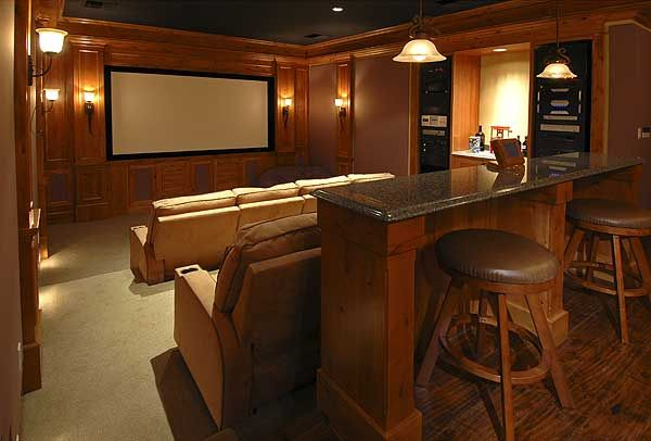 Media Room 15 x 26Theater Room, Movie Room, S'Mores Bar, Home Theaters, Dreams House, Media Room, Luxury Home, Theatres Room, House Plans
