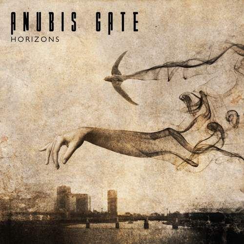 Anubis Gate (Denmark) - [2014] Horizons {Progressive/Power Metal}