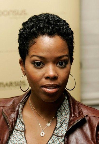 Stupendous 1000 Images About Short Hair Styles For Black Women On Pinterest Short Hairstyles For Black Women Fulllsitofus