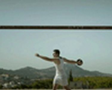 "Read more: https://www.luerzersarchive.com/en/magazine/commercial-detail/canvas-51159.html Canvas Canvas: ""Olympia"" [01:30]# This touching spot for a Belgian TV channel about a family of Greek discus throwers stars Petros Evagelatos, a promising young athlete who is tipped to be part of Rio 2016, as his father discusses the country's economic situation. Tags: Lionel Goldstein,Czar.be, Brussels,Canvas,Willem Van Den Hoof,Make Lemonade, Herent, Belgium"