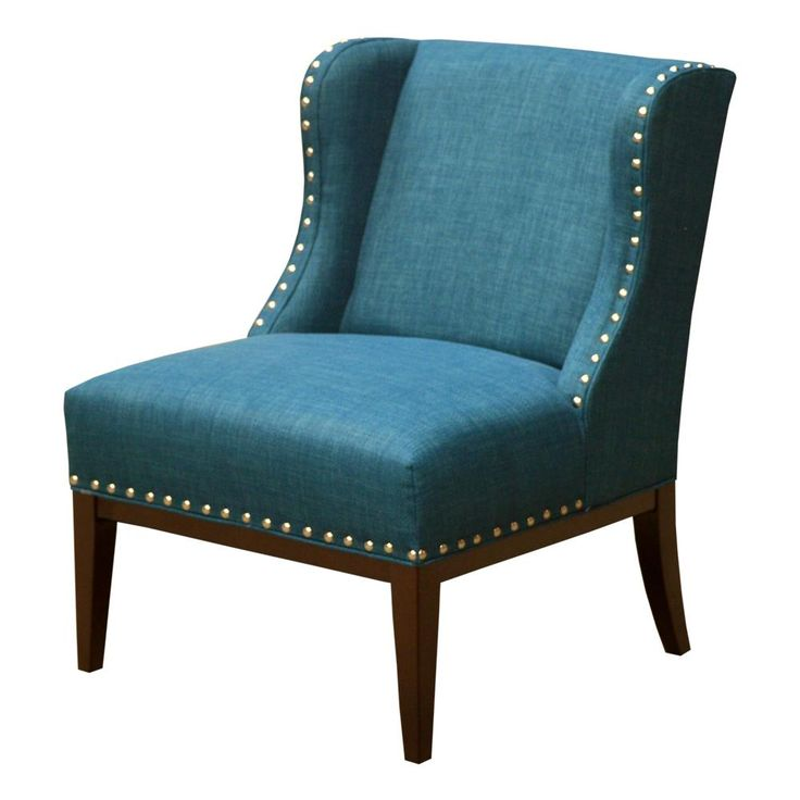 Cisco Accent Chair