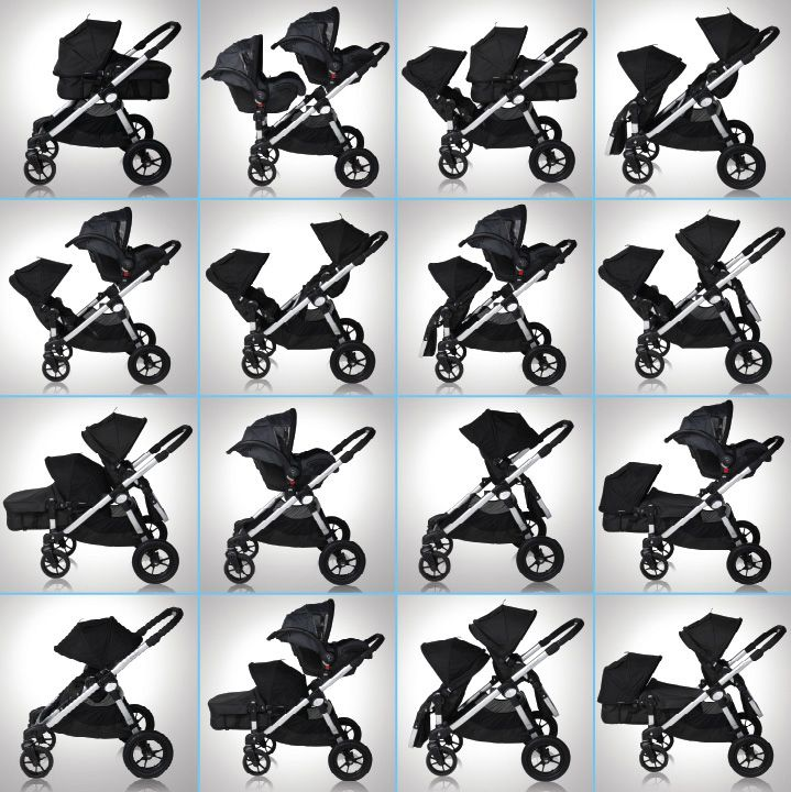 Seoond Baby - It's a Bird, It's a Plane, It's Superman! Oh wait, it's just the Baby Jogger City Select « eclecticmothering