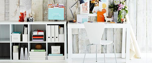 Five steps to an organised office ‹ The Office Space – Officeworks' official blog