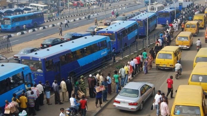 Lagos increase bus fare for BRT, LAGBUS (See new price list)