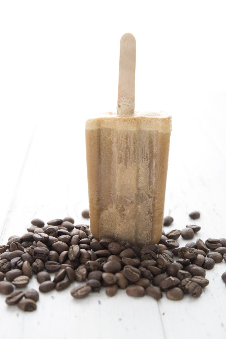 Keto cold brew coffee popsicles recipes swerve