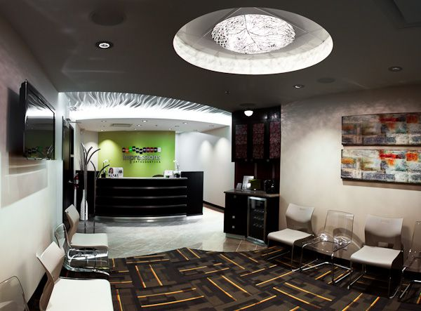 Impressions Orthodontics | About Us | Office Tour