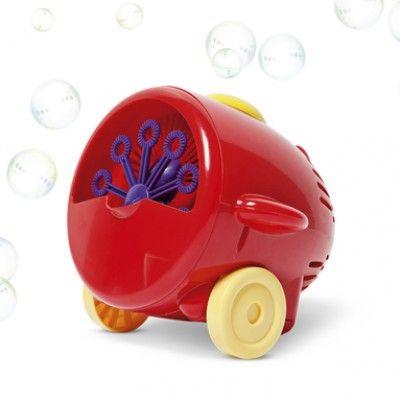Armatka do baniek mydlanych - bańki mydlane, dziecko, Dzień Dziecka, prezent dla dzieci, prezenty dla dzieci, zabawa - TRENDmag.pl - najnowsze trendy