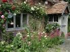A blog for passionate gardeners with an emphasis on the quaint English Cottage Garden style | záhrada | Pinterest | English cottages, English and Gardens
