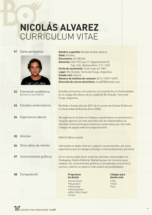 10 best CV images on Pinterest | Creative curriculum, Resume design ...