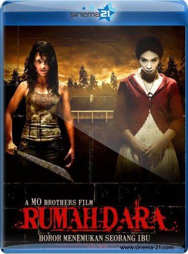 Download RUMAH DARA (2009) DVDRip + English Sub