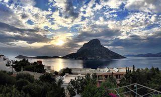 Kalymnos | 25 Incredible Greek Islands You Need To See Before You Die