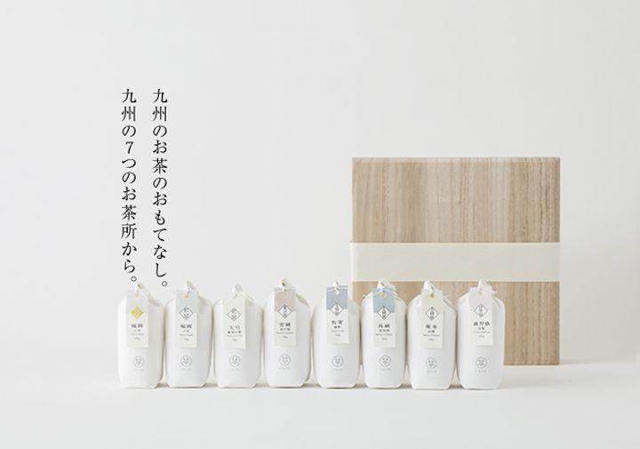 151E tea shop, Fukuoka – Japan