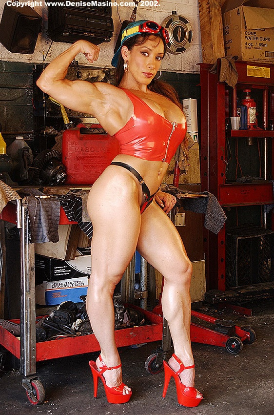 Denise Masino Sex Pics 24