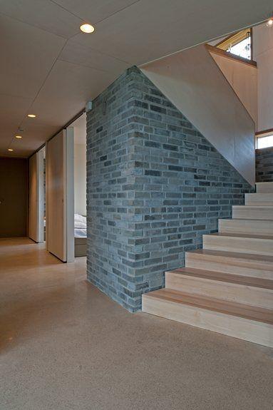 House Off/Ramberg, Vestfold, 2013 - Schjelderup Trondahl arkitekter