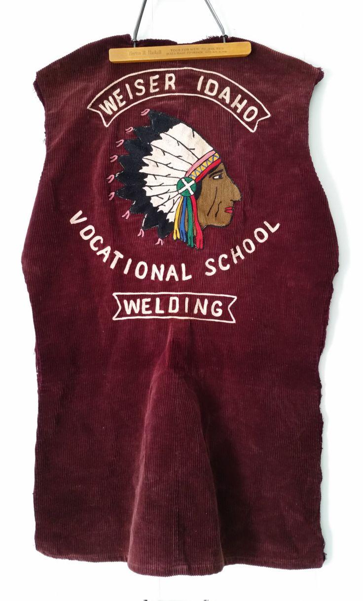 Corduroy jacket history