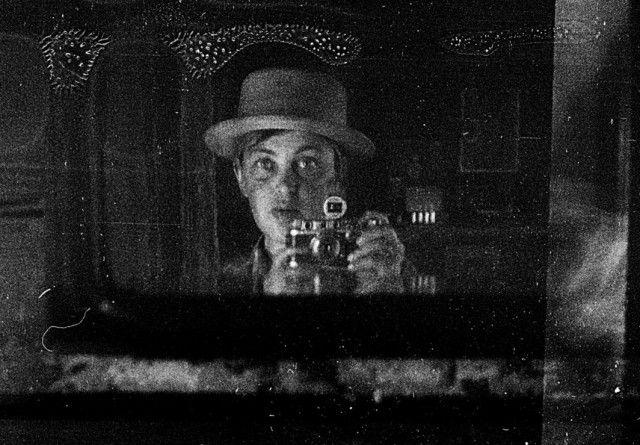 «Русская Вивиан Майер» оставила на чердаке 30 000 фотографий 1960-1999 годов