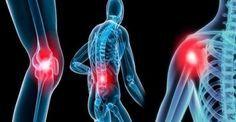 ΔΕΝ ΚΟΣΤΙΖΕΙ ΟΥΤΕ ΕΝΑ ΕΥΡΩ! Το έχετε στην κουζίνα σας και θεραπεύει τον πόνο στην πλάτη και τις αρθρώσεις!