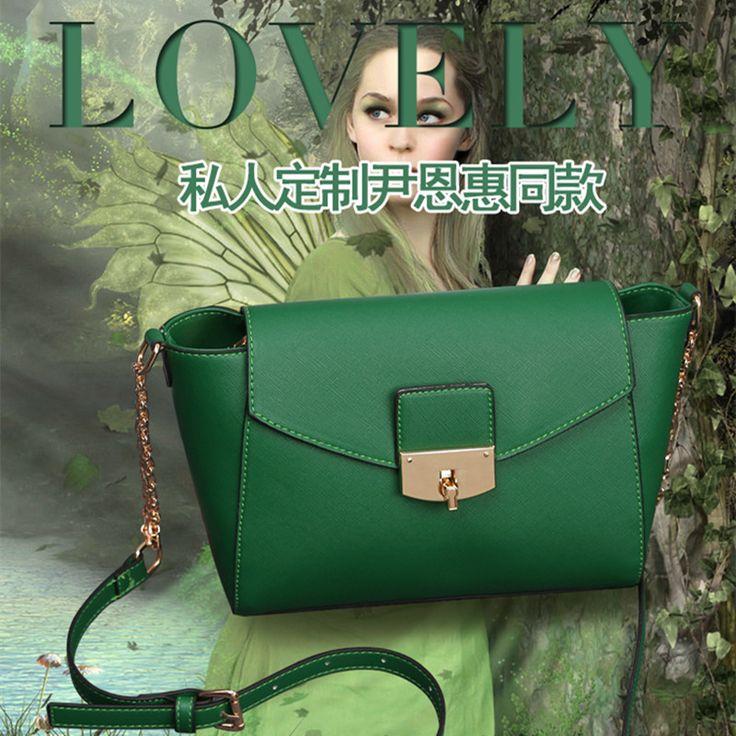 Мода женская сумка старинные цепи мешок крылья пакет красный / черный / зеленый цвет купить на AliExpress