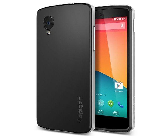 Confiras as melhores capinhas para o Nexus 5