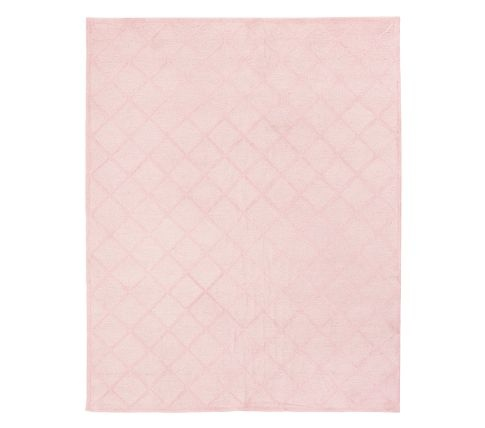 Lux Trellis Rug Pink With Images Trellis Rug Rugs