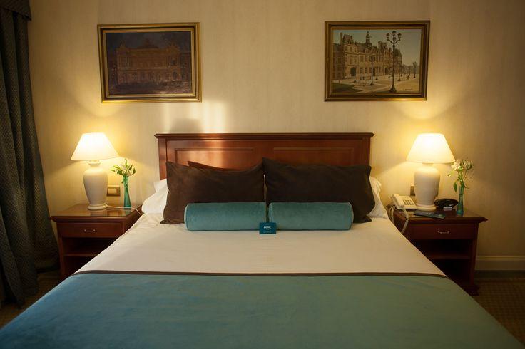 Suite Gobernador - Epic Hotel Villa Mercedes