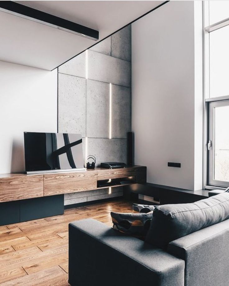 Minimal Interior Design Inspiration | 110 - UltraLinx