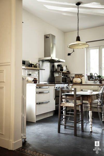 miniature Une maison de style Mansart revisitée et modernisée !, Rambouillet, Royal Roulotte - décorateur d'intérieur