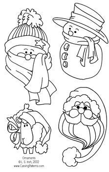 25 unique wood burning patterns ideas on pinterest burn tattoo christmas patterns to burning cerca con google more pronofoot35fo Image collections