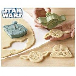 moule-cookies-star-wars-guerre-des-etoiles                                                                                                                                                                                 Plus