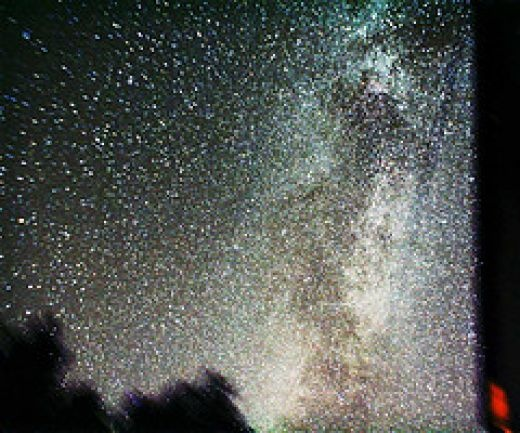 Hubble Milky Way - Pics about space