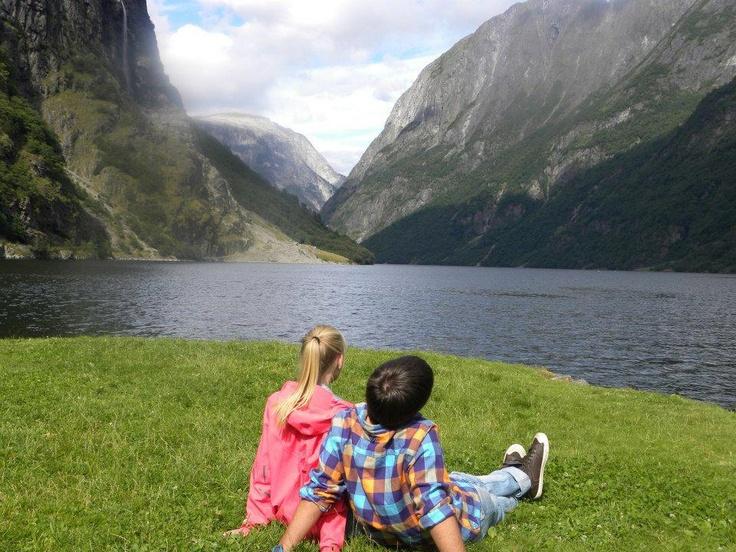 ROMANTIC HOLIDAY CONTEST - Norvegia - Dreams´ fiord