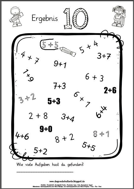 68 besten Mathematik.Zahlenakrobatik Bilder auf Pinterest ...