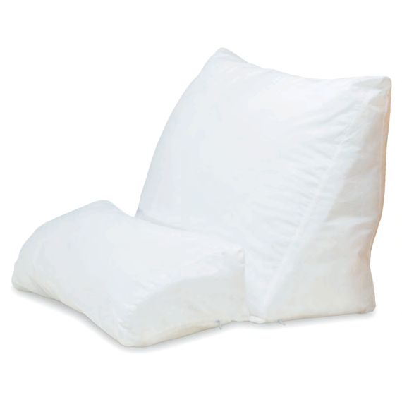 PRO2Medical - Multi-Purpose Flip Bed Wedge Pillow | Contour Pillow