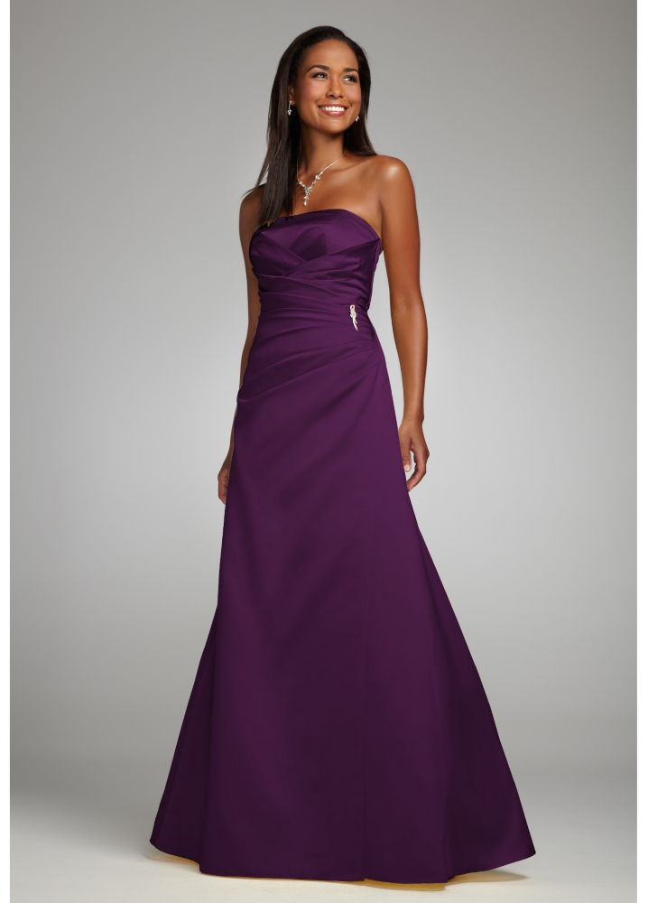 dress for wedding 17 best images about purple amp teal wedding on 3694