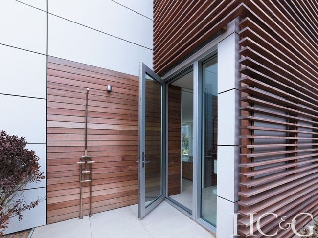 The 2015 HC&G Innovation in Design Winners: Bath Design - Hamptons Cottages & Gardens - September 2015 - Hamptons