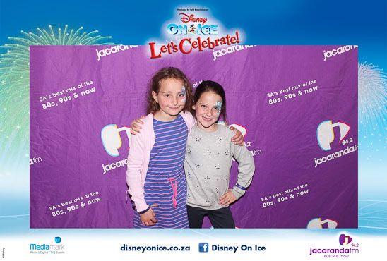 Gallery Disney On Ice | Jacaranda - 10 July 2015 | Face-Box