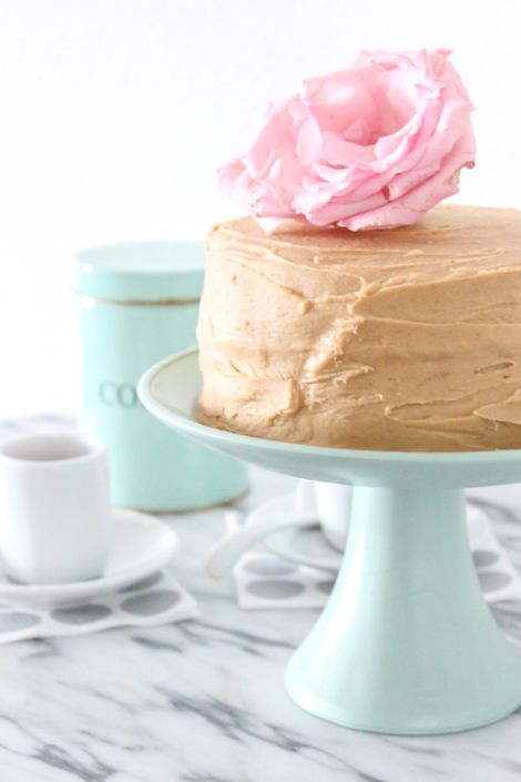 recipe, peanut butter chip frosting, peanut butter and jelly cake ...