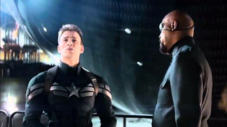 √√Watch Captain America: The Winter Soldier Full Movie Online Free