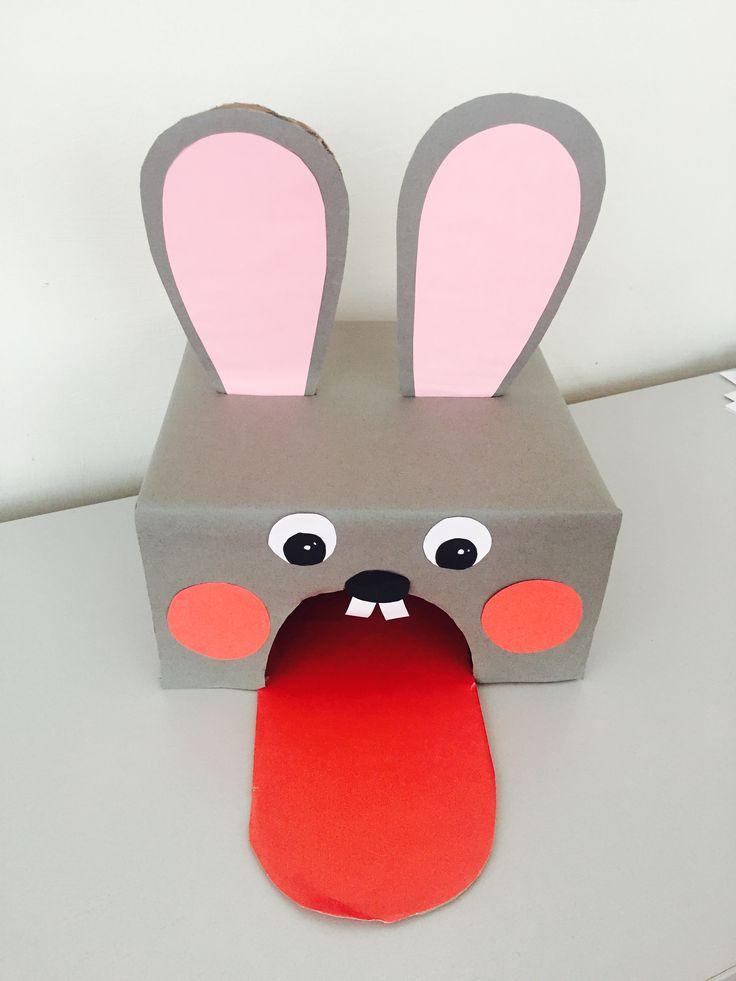 Tavşan  Tüneli