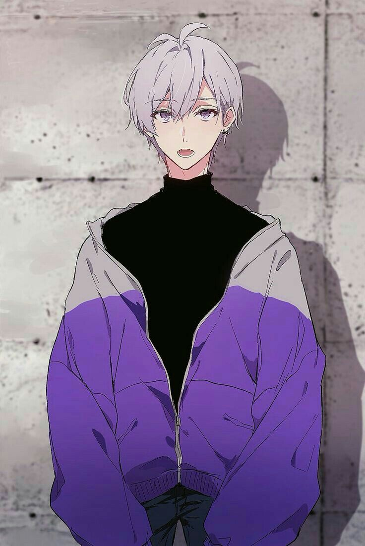 Defying Fate System Anime Drawings Boy Anime Cute Anime Boy