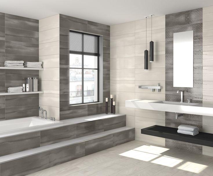 ARCANA Tiles   Bathroom decor   inspiration   interior design   inspiración baños   reformas hogar   decoracion hogar