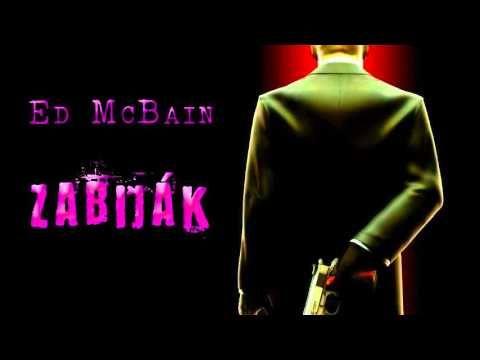 ED MCBAIN. ZABIJÁK (87. REVÍR). AUDIOKNIHA