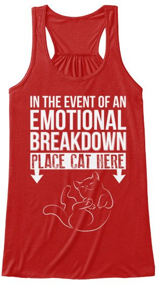 Does your cat cure all? Be sure to let everyone know in the event of an emergency only your cat can help.