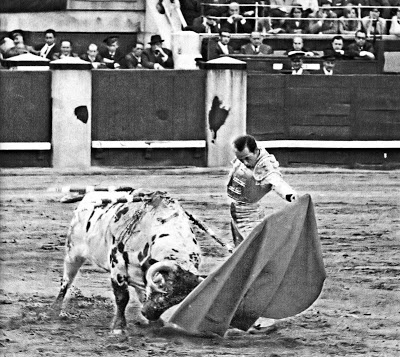 Antoñete, bullfighter