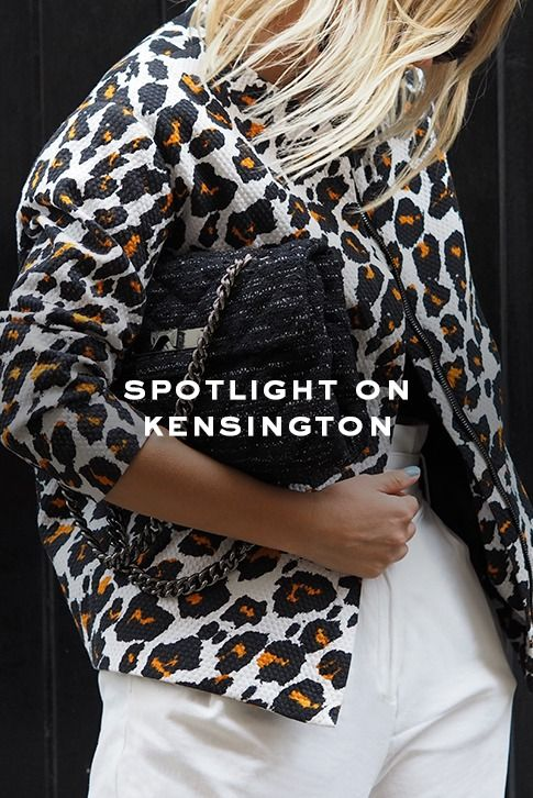 Every so often, a handbag comes along that's truly special. One so good, it ends up sticking around. It evolves, transcending fleeting trends, eventually becoming a constantly sought-after classic. Read about Kurt Geiger's best selling bag - the Kensington!